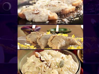 Yummy Diwali Recipes