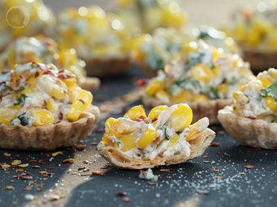 Veg Tarts – Gourmet Food Made Easy!