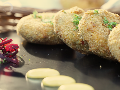 Veggie Nuggets are here to take over your gatherings!