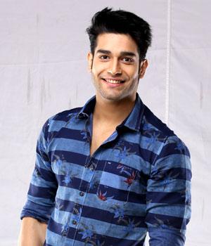 Abhishek Malik as Ranveer Mittal