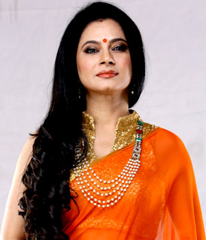 Tassnim Sheikh as Sindhura Mittal