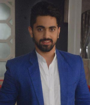 Tashan-E-Ishq: Twinkle and Kunj to remain friends while Kunj to return