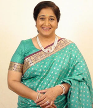 Amrita Khopkar as Madhu Gangadhar Sharma