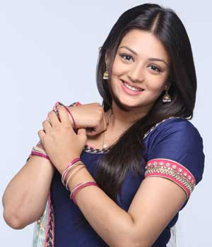 Sameeksha Jaiswal as Mehek