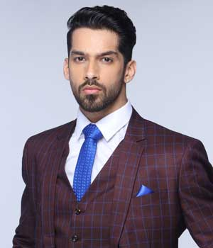 Karan Vohra as Shaurya
