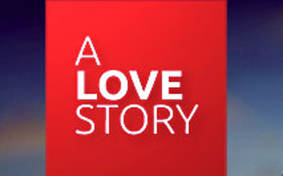A Love Story | Starts 6th March | Mon-Sat @ 8 PM