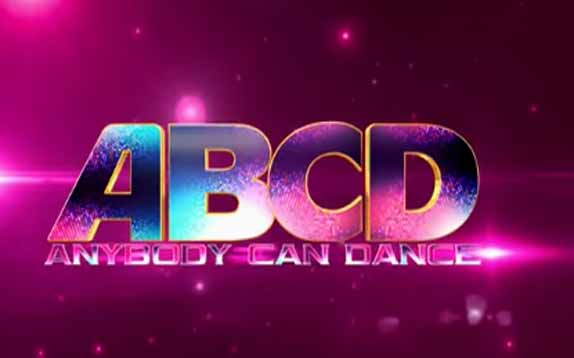 ABCD  - Anybody Can Dance | Sarita - Performance | Promo