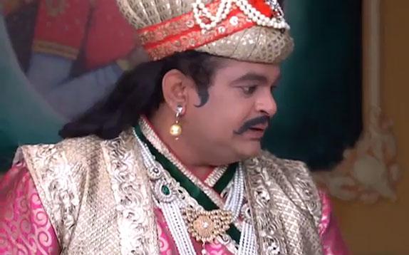 Akbar Birbal - Episode 28 - January 26, 2017 - Full Episode