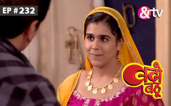 Badho Bahu - Episode 232 - July 25, 2017 - Full Episode