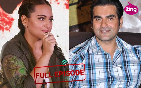 Sonakshi Will Be Part Of 'Dabangg 3'   Full Ep - August 17, 2016   Bollywood Life
