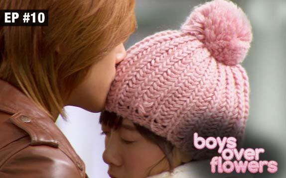 Boys Over Flowers - Episode 10 - July 13, 2017 - Full Episode
