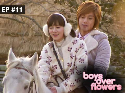 Boys Over Flowers - July 14th, 2017 | Watch Full Episode Online for Free - OZEE | Zindagi