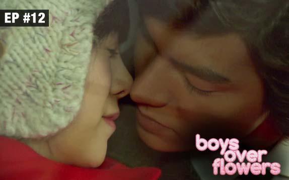 Boys Over Flowers - Episode 12 - July 15, 2017 - Full Episode