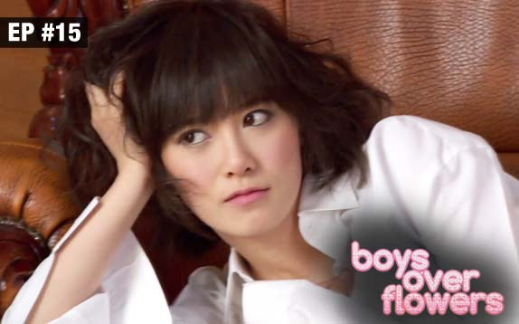 Episode Boys Over Flowers - Episode 15 - July 19, 2017 - Full Episode