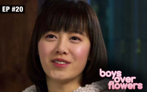 Boys Over Flowers - Episode 16 - July 20, 2017 - Full Episode
