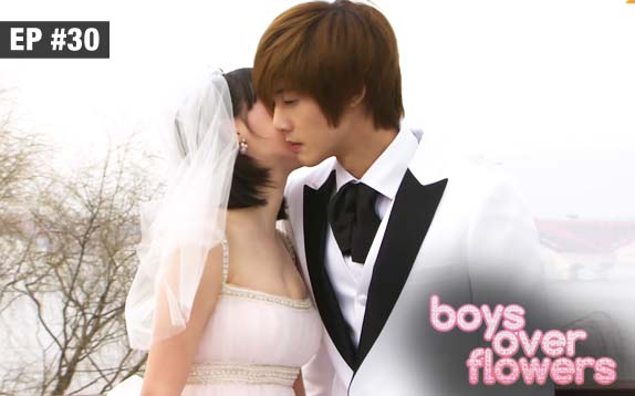 Boys Over Flowers Ep 30 5th August 2017