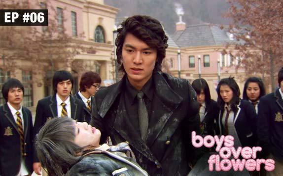 Boys Over Flowers - Episode 6 - July 8, 2017 - Full Episode