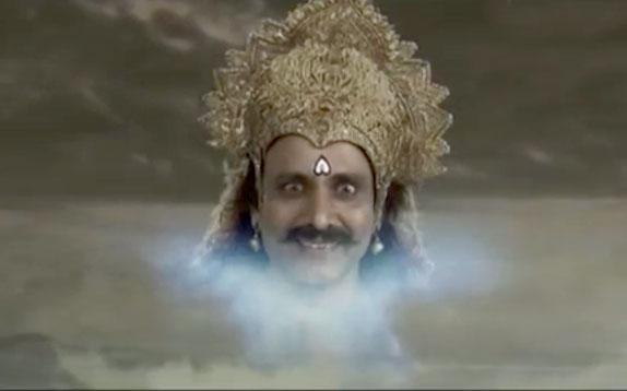 Chakradhari Ajay Krishna Mashup- Episode 13 - June 23, 2017 - Full Episode