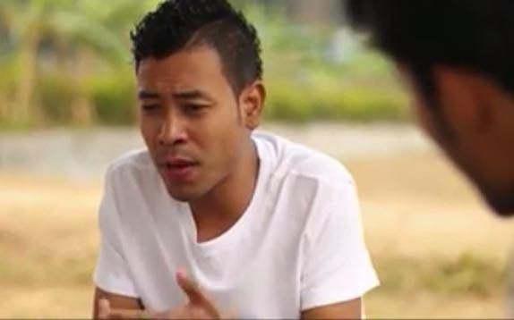 Chords of Change - Episode 8 Promo - Borkung Hrangkwal: Visionary artist