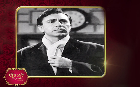 Classic Legends - Season 4 - Episode 1 - Balraj Sahani - Full Episode