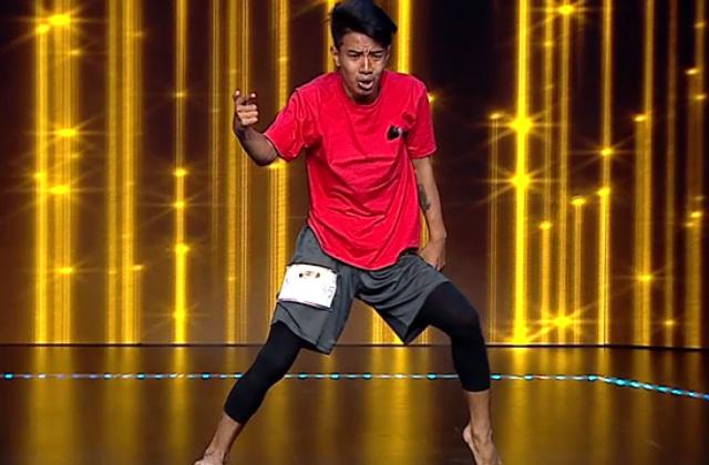 Dance India Dance - Sujan | Starts Tonight, Sat-Sun 9 PM