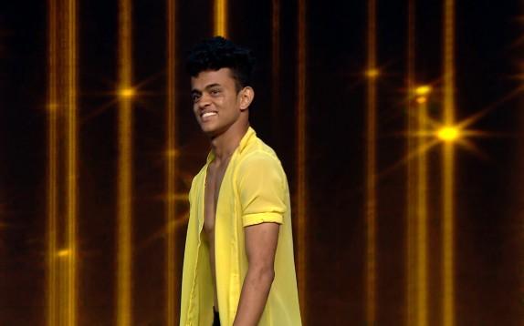 Dance India Dance - 2017 Ep 1 4th November 2017
