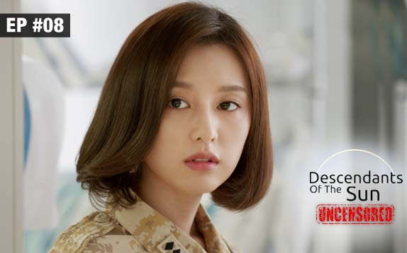 Descendants Of The Sun Uncensored - Episode 8 - Aug 22, 2017 - Full Episode