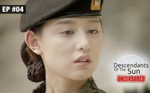 Descendants Of The Sun Uncensored - Episode 4 - Aug 17, 2017 - Full Episode