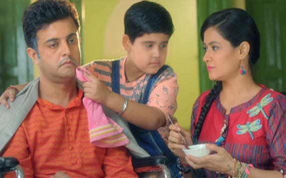 Detective Didi - Coming Soon Only On Zee TV