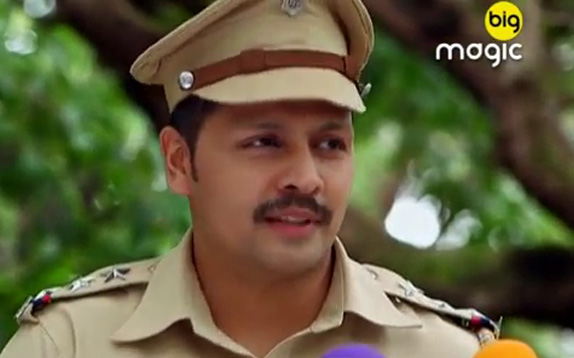 Khaki Ek Vachan - Episode 23 - Aug 16, 2017 - Full Episode