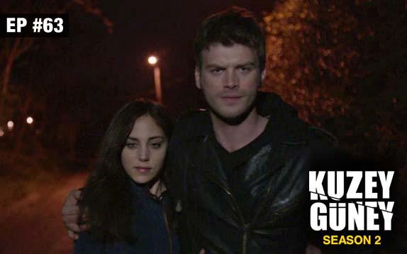 Kuzey Guney Season 2 - Episode 63 - July 24, 2017 - Full Episode