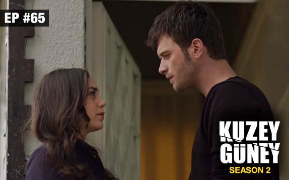 Kuzey Guney Season 2 - Episode 65 - July 26, 2017 - Full Episode