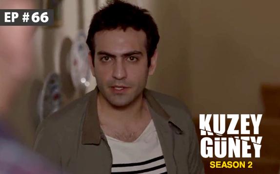 Kuzey Guney Season 2 - Episode 66 - July 27, 2017 - Full Episode