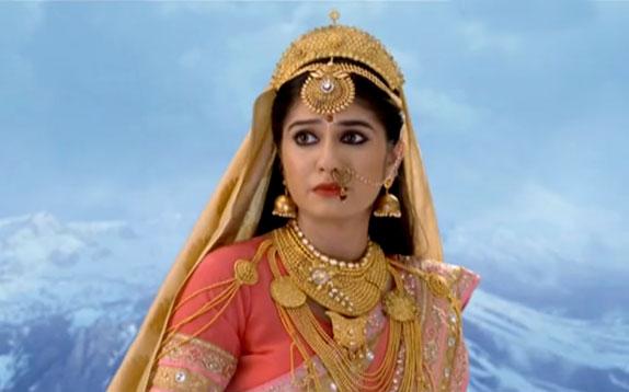 TV-Series - Maa Shakti - TVwiz - Episode 2