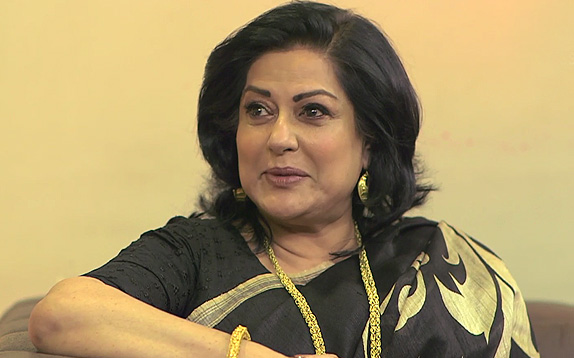 My Life My Story - Moushumi Chatterjee - Episode 12 - April 22, 2017 - Full Episode