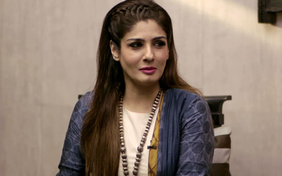 My Life My Story - Raveena Tandon - Episode 8 - March 25, 2017 - Full Episode