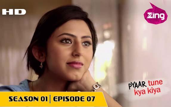 Iss Pyaar Ko Kya Naam Doon 3 Watch All Episodes Online