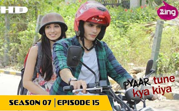 Pyaar Tune Kya Kiya - Season 07 Ep 15 20th May 2016