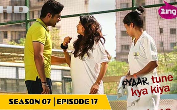 Pyaar Tune Kya Kiya - Season 07 Ep 17 3rd June 2016