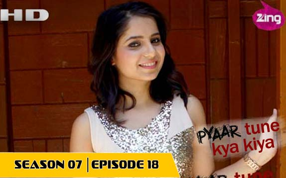 Pyaar Tune Kya Kiya - Season 07 - Episode 18 - June 10 , 2016 - Full Episode
