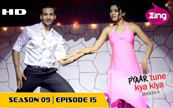 Pyaar Tune Kya Kiya - Season 09 - Episode 15- Feb 24, 2017 - Full Episode