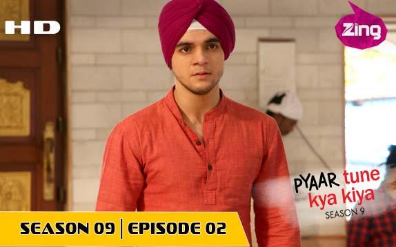 Episode Pyaar Tune Kya Kiya