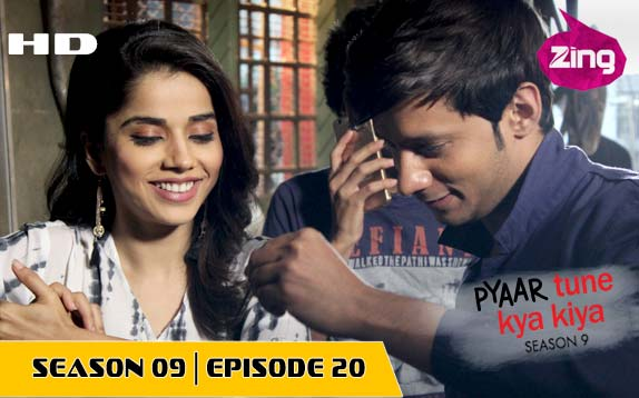 Pyaar Tune Kya Kiya - Season 09 - Episode 20 - Mar 31, 2017 - Full Episode