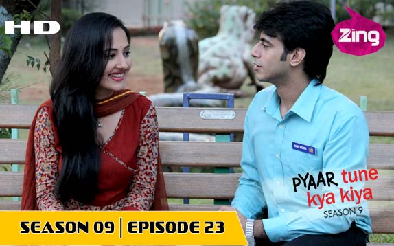 Pyaar Tune Kya Kiya - Season 09 - Episode 23 - April 21, 2017 - Full Episode