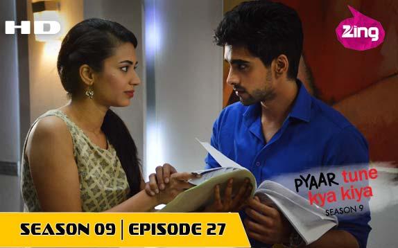 Pyaar Tune Kya Kiya | Full Episode 10 | Srishti Rindani