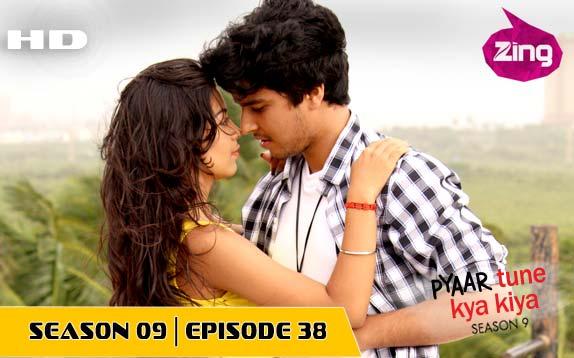Iss Pyaar Ko Kya Naam Doon? Season 1 Air Dates & Countd
