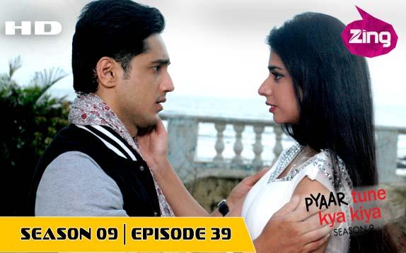 Iss Pyaar Ko Kyaa Naam Doon Ek Baar Phir  - What to Watch