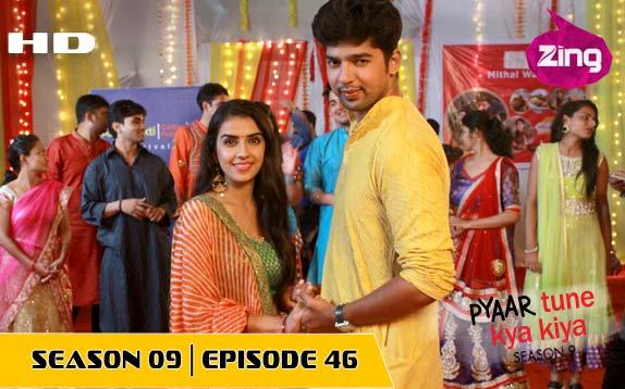 Pyaar Tune Kya Kiya - Season 09 - Episode 46 - Sept 29, 2017 - Full Episode