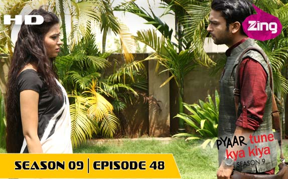 Pyaar Tune Kya Kiya - Season 09 - Episode 48 - Oct 13, 2017 - Full Episode