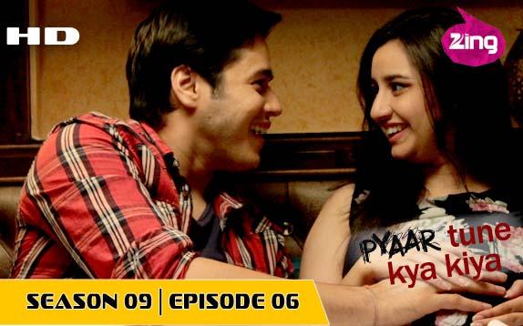 Pyaar Tune Kya Kiya - Season 09 - Episode 06- Dec 23, 2016 - Full Episode